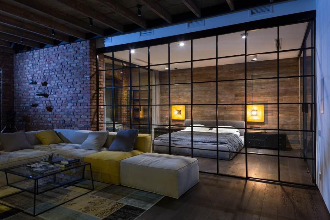 мебель лофт loft