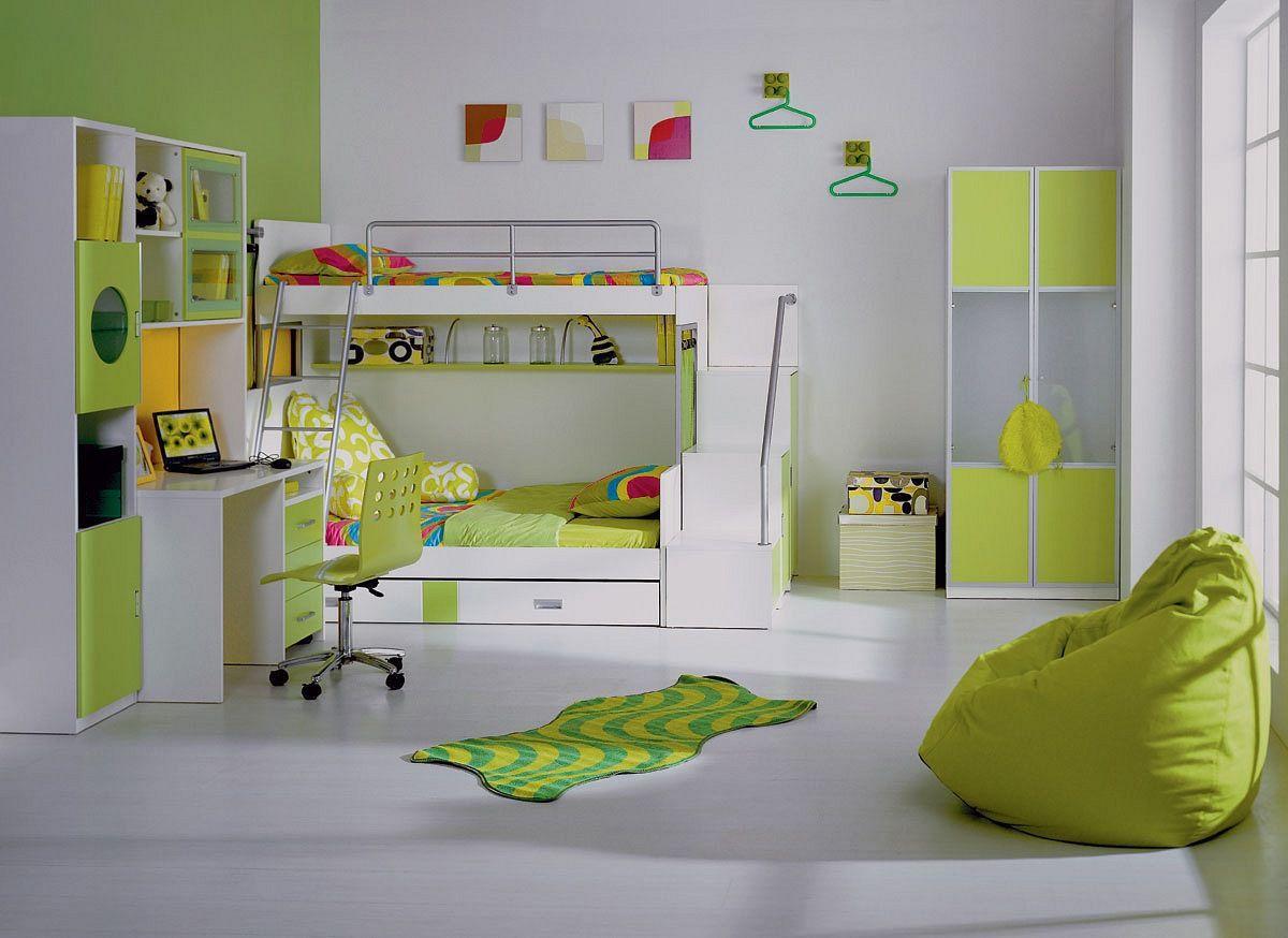Как Правильно Выбрать детскую мебель ?