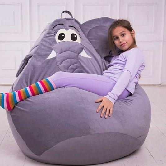 кресло для интерьера детской