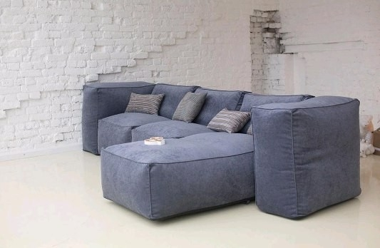 купить бескаркасный диван в днепропетровске