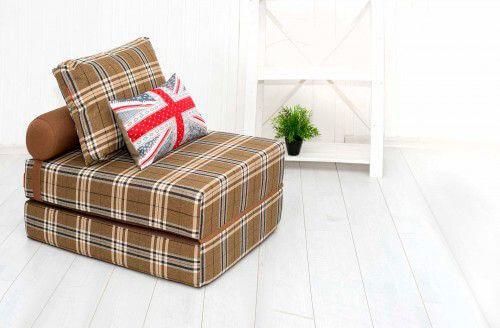 Кресло Лежак от Art-Puf