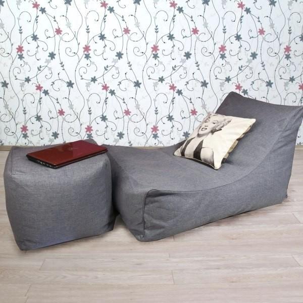 кресло шезлонг и лежак