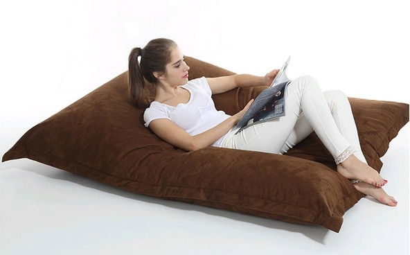 Купить недорого кресло подушку мат