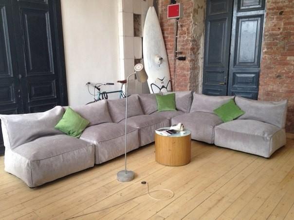 кресло мешок диван