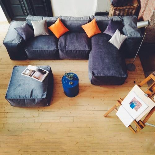 Как обустроить холостяцкую квартиру? Парочка советов
