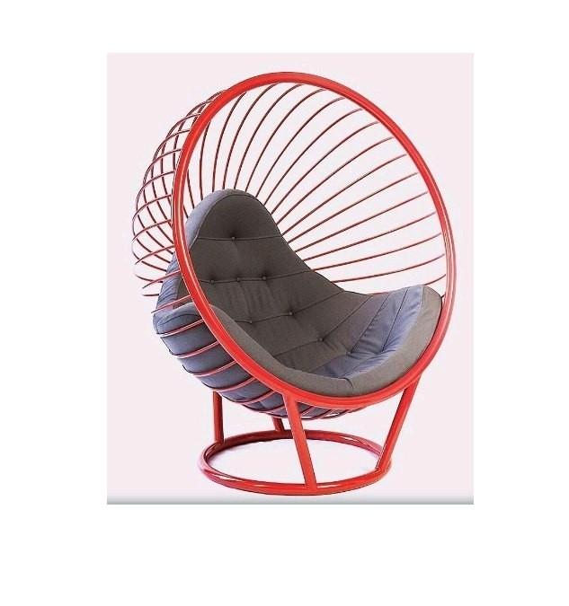 купить круглое кресло в Украине