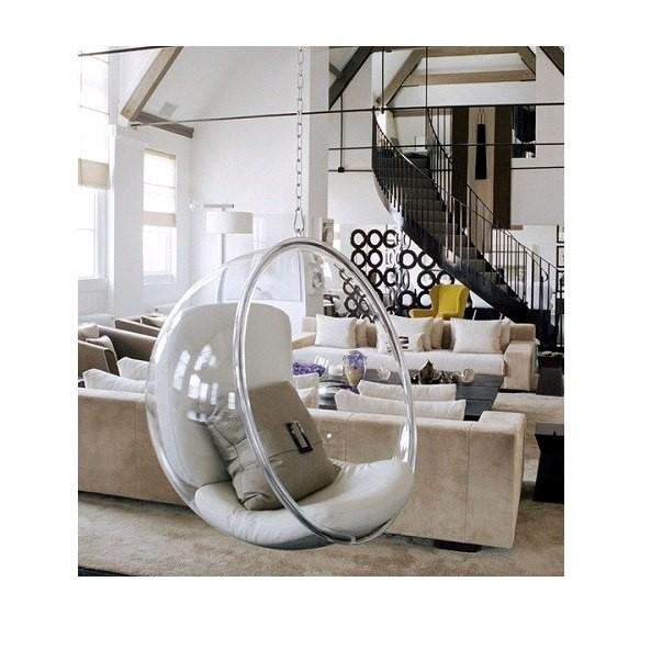Где купить круглое кресло какое оно бывает?
