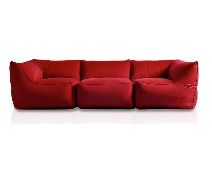 купить бескаркасный диван по низкой цене