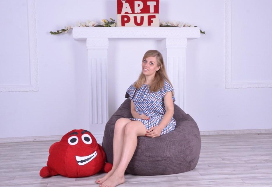 кресло мешок для частного дома