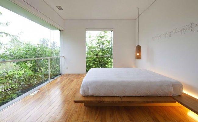 диван в стиле минимализм