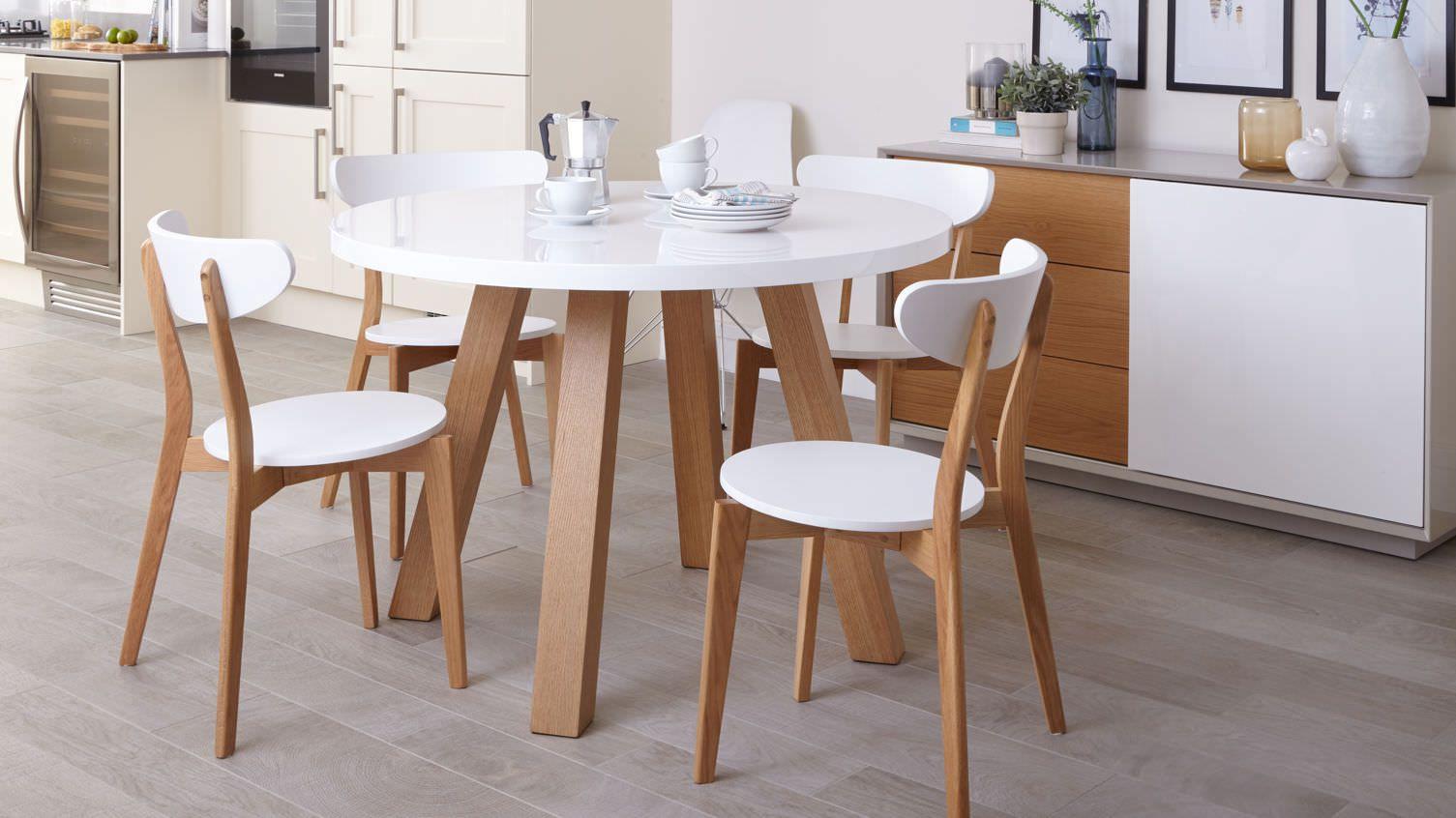 Как выбрать столешницу для обеденного стола для кухни?