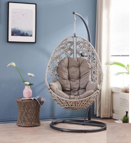 Подвесное кресло для квартиры фото