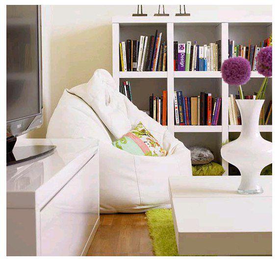 Как расставить мебель по фен-шую ?
