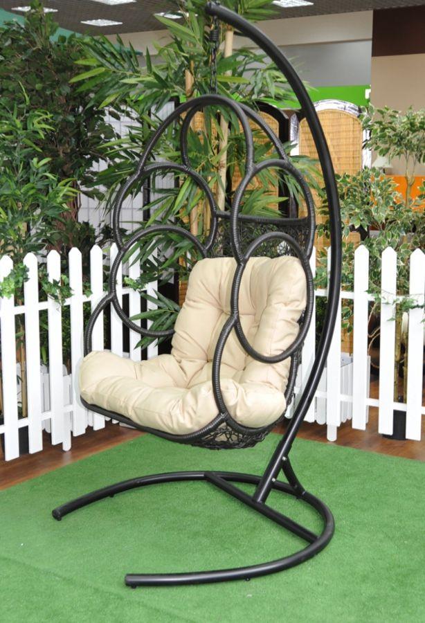 Где купить садовую плетённую мебель в сад?