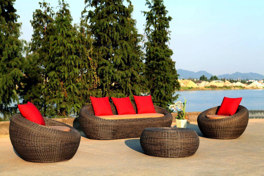 мебель для свежего воздуха