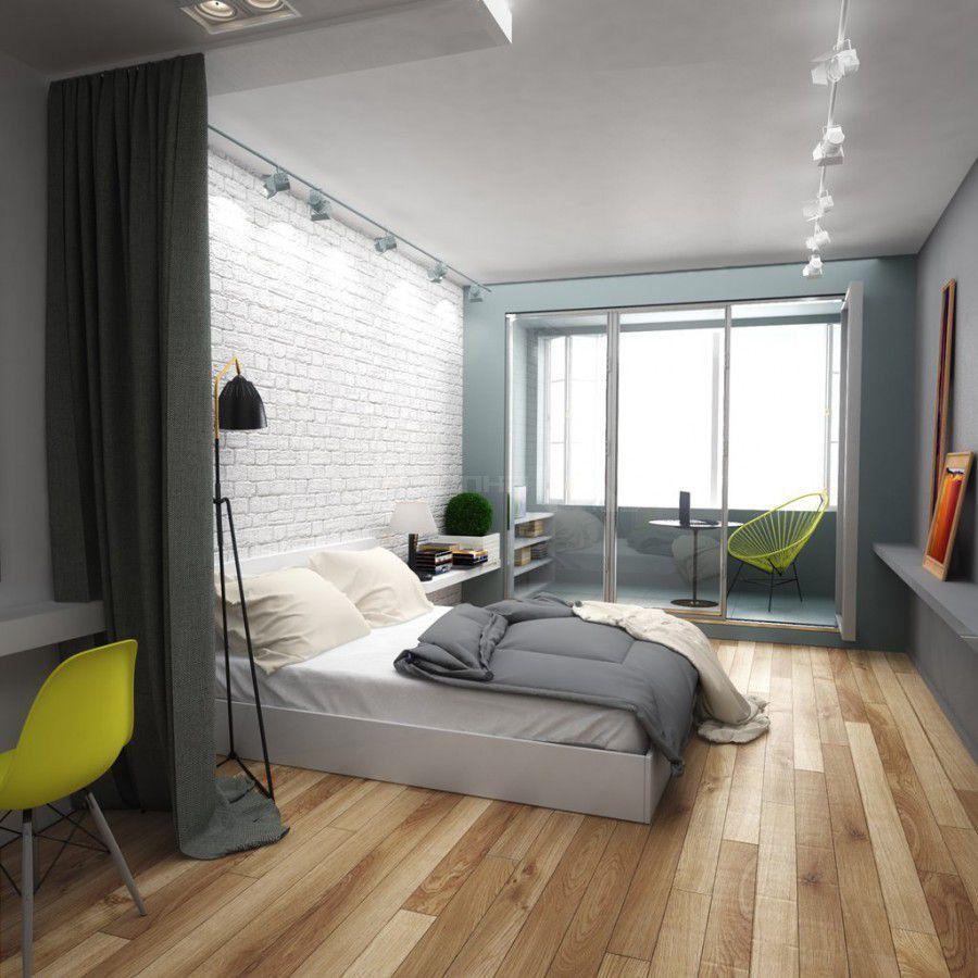 советы дизайнеру однокомнатной квартиры