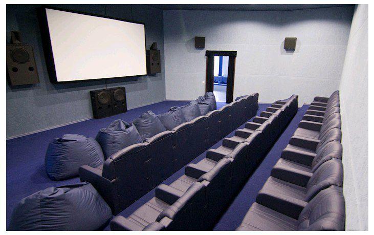 Какое кресло купить для кинотеатра?