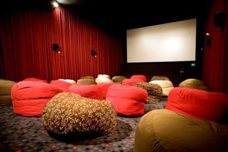 Hoyts Melbourne Central, Австралия, в Мельбурне
