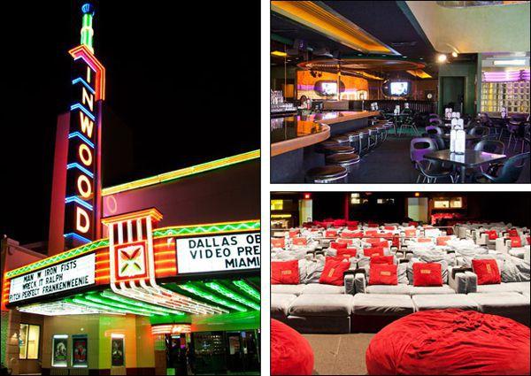 Landmark's Inwood Theatre, США, Техас, Даллас