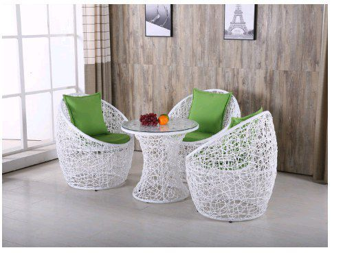 Купить мебель из искусственного ротанга в интернет магазине