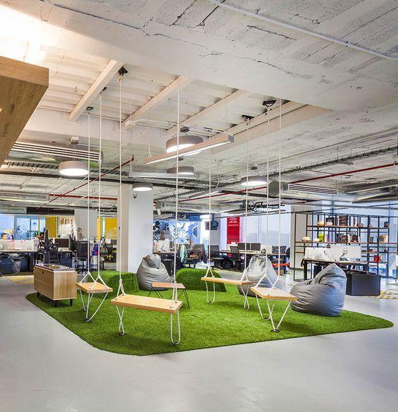 как оборудовать офис какую мебель купить