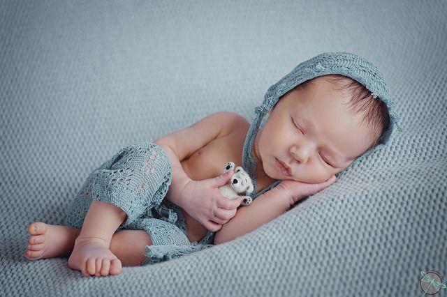реквизит для съемки новорожденных