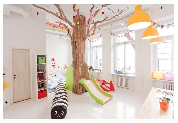 Как Оформить Детскую Комнату Идеи Дизайна