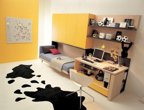 маленькая квартира какие предметы выбрать?