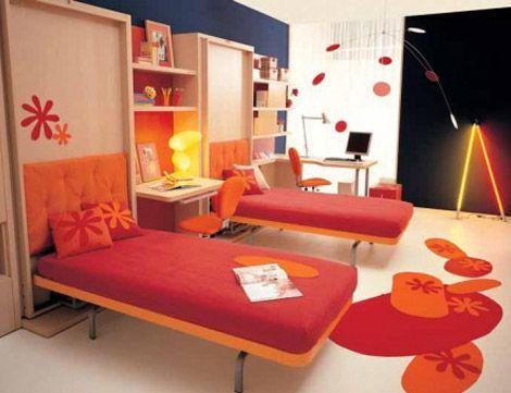 как обустроить мебель в маленькой квартире?