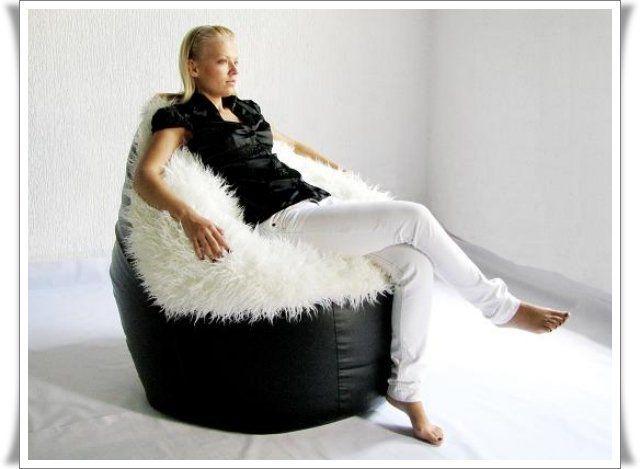 Как появилась мягкая мебель?