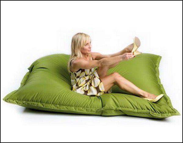 Бескаркасная мебель лучший подарок