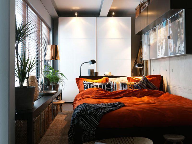 спальня ремонт