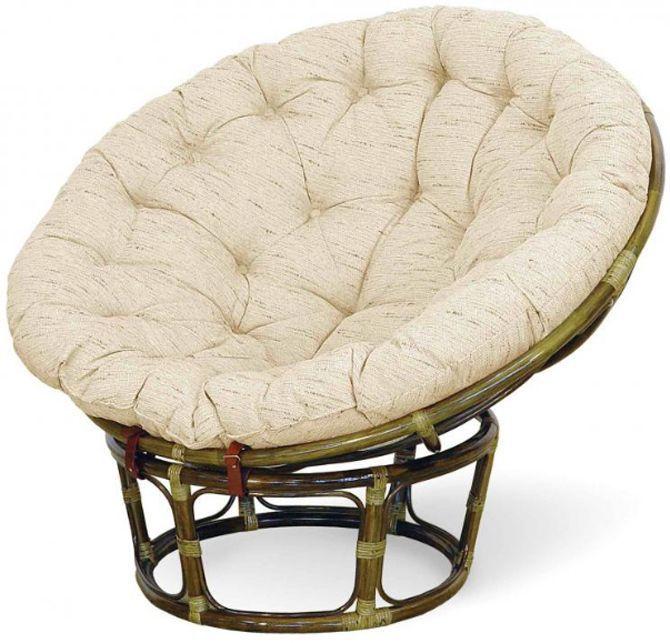 Кресло Папасан история отзыв о том как я купил его на Art-Puf