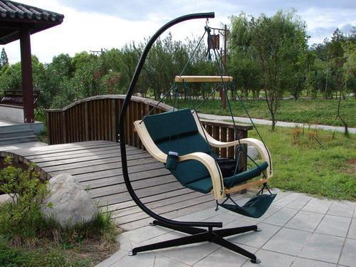кресло-кокон - мастер класс