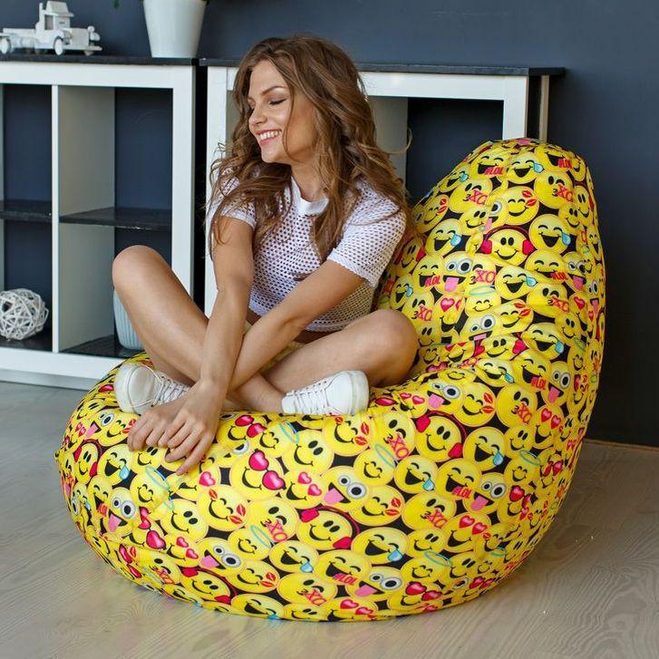 кресло мешок для подростка