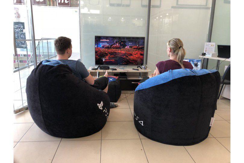 кресло мешок для геймеров