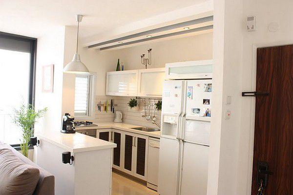 маленькая квартира как оформить
