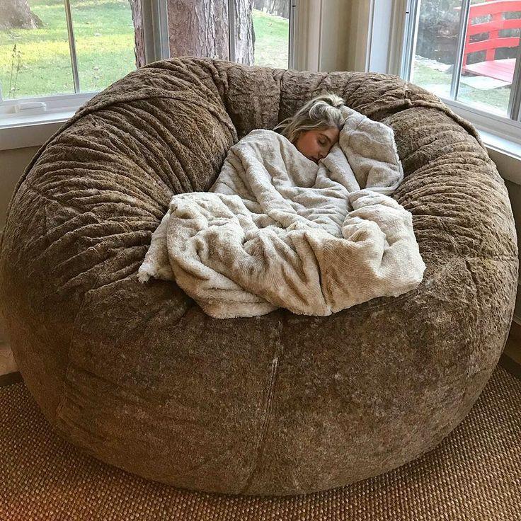 кресло мешок для сна