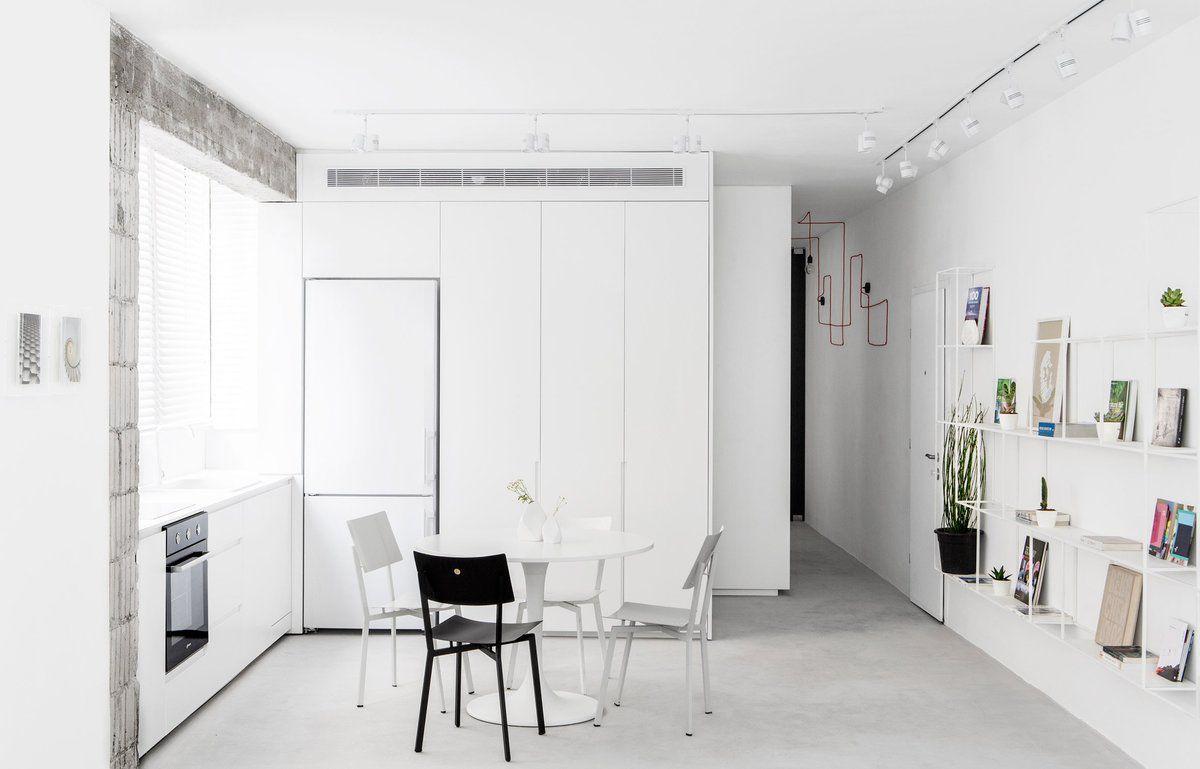 как оформить маленькую квартиру? недорого