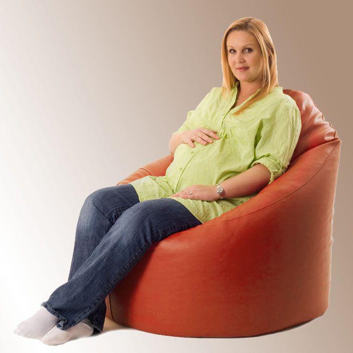 кресло мешок для беременных