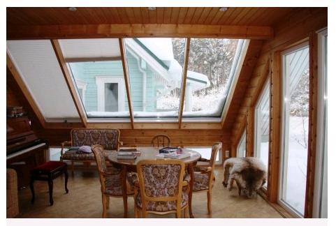 Как оформить интересно дизайн веранды дома или дачи ?