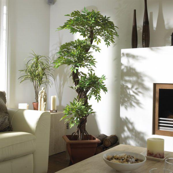как увеличить помещение с помощью мебели