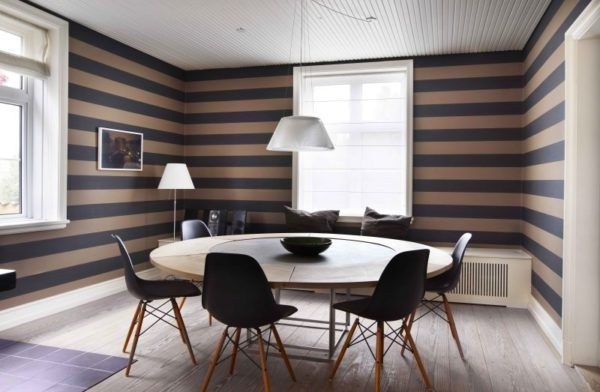 как увеличить кабинет в квартире?