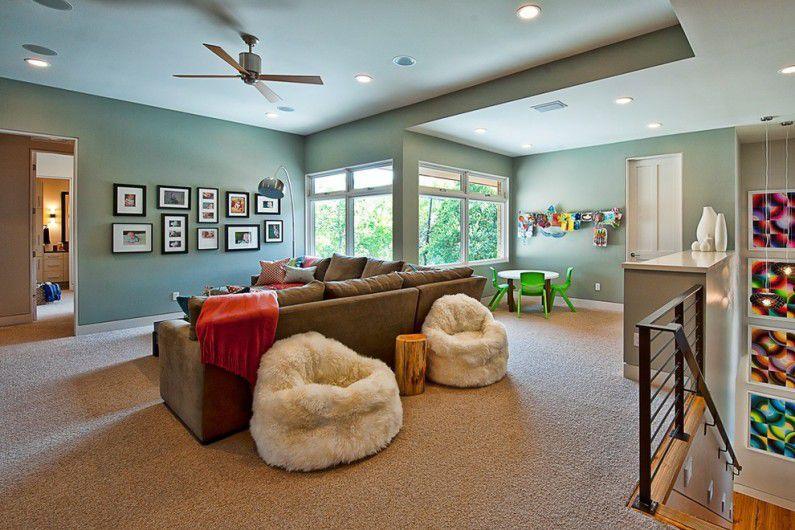 цвет интерьера для гостиной?