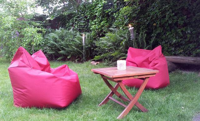 мебель для открытого места
