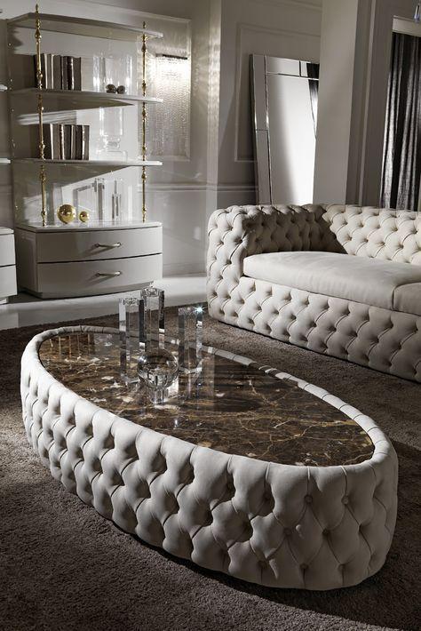 мебель капитоне